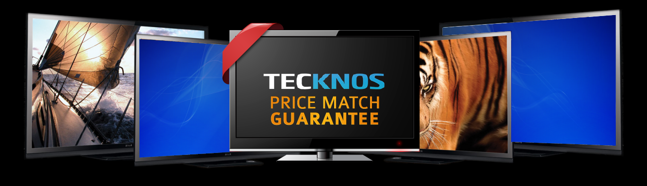 Price Match on Home Entertainment
