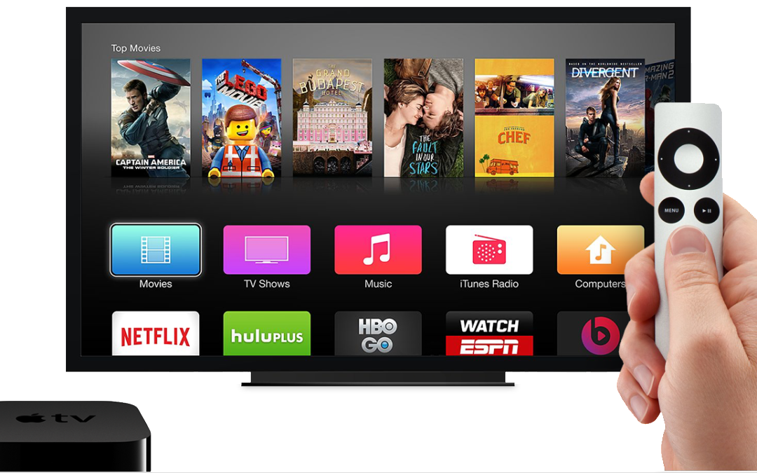 Is it Time to Upgrade to an Apple TV?