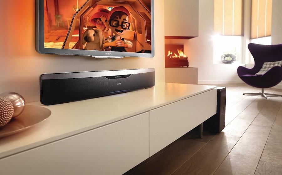 Samsung Sound Bar Home Theater