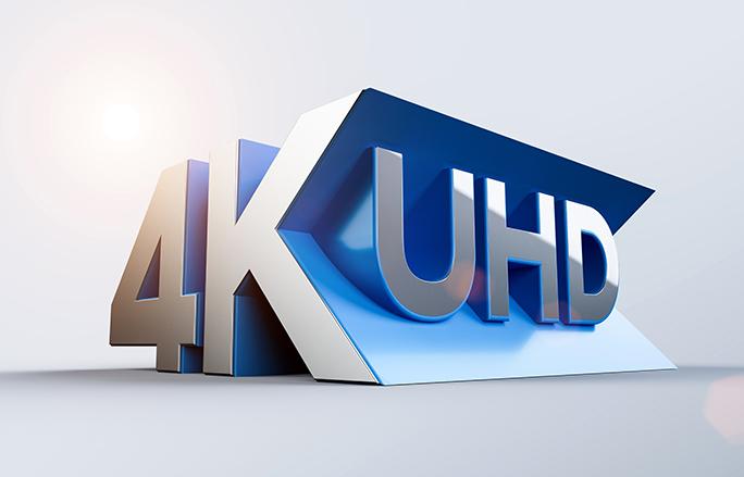 Custom TV Entertainment System