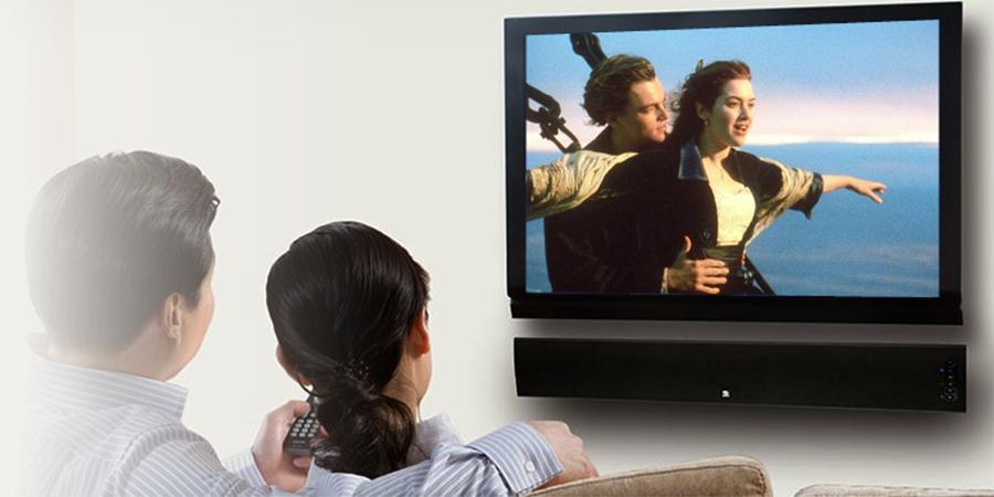 Smart TV Installation Charlotte