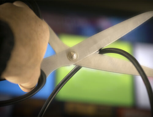 Cut the Cord: Say Goodbye to Cable, and Here's Why