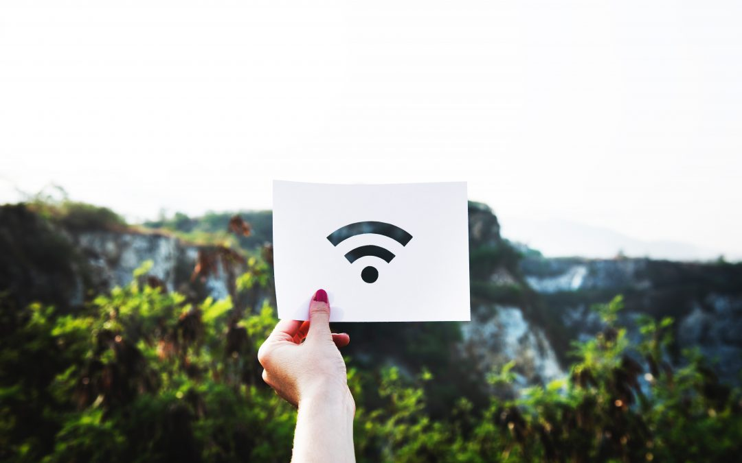 Audio Video Charlotte 101: Wifi, Internet Speed & Some Keywords We Love to Use – But Don't Understand