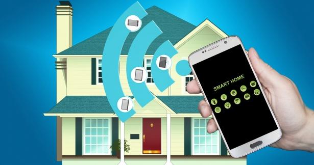 smart home installation charlotte nc