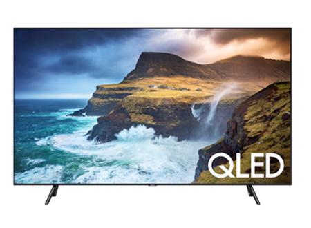 Samsung TV Installation