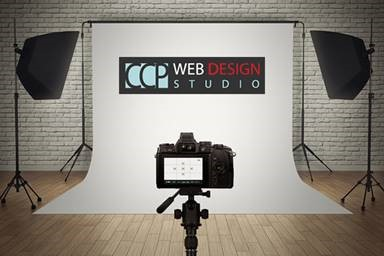 CCP Web Design Photo shoot