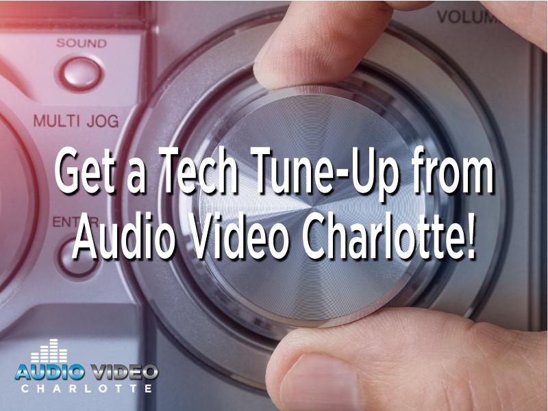 Tech Tune Up