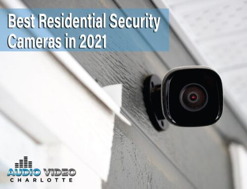 Best Residential Security Cameras in 2021