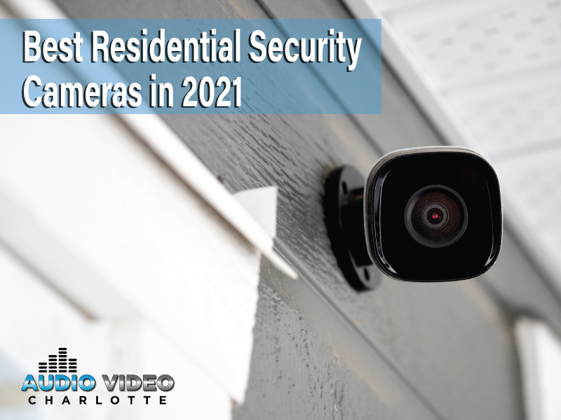 Security Camera Installation Charlotte