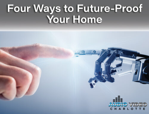 Four Ways to Future-Proof Your Home